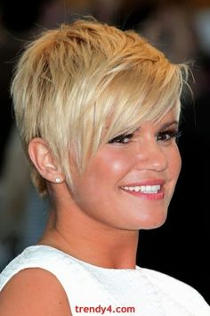 Pixie Haircuts Winter 2014 Pixie haircuts 2014Short Boyish PixieThe best part about this pixie cut is the fact that it is not complicated and that it allows you to do whatever you want with the bangs. You can opt for a boyish and classic look at the same time if this is what you want!