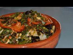 Pescado a la Mallorquina | Peix a la Mallorquina - Recetas Mallorquinas - YouTube