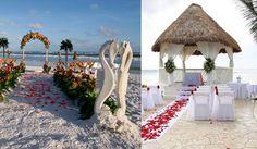 Know the Basics for Beach Wedding