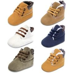 666aba16c4cb Hot Newborn Baby First Walk Shoes For Girl   Boy