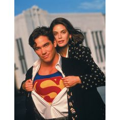 Lois & Clark : The New Adventures of Superman - The last episode is the worst of the serie, IMHO (but Teri Hatcher si the Best Lois Lane).