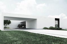 GROTNIKI // PRIVATE HOUSE // 450M2 | KUOO Architects
