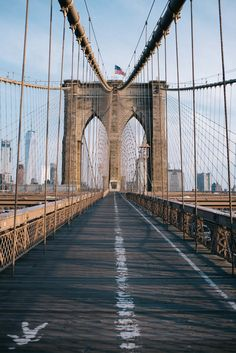 New York Travel Guide: Brooklyn, Williamsburg & Dumbo