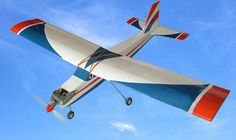 Rookie RC Flyer | Learn To fly RC Model Planes for Beginners