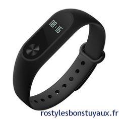[MEGA] Bracelet Connecté XIAOMI MiBand 2 à 19 http://ift.tt/2mr0Iqg Bon Plan - Rosty Les Bons Tuyaux