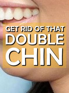 When you can get rid of double chin with simple exercises,what stops you to look younger. Health And Beauty Tips, Health And Wellness, Health Fitness, Healthy Tips, How To Stay Healthy, Facial Yoga, Homemade Beauty Recipes, Double Chin, Tips Belleza