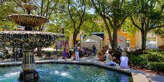 Hyde Park Village,Tampa,Florida