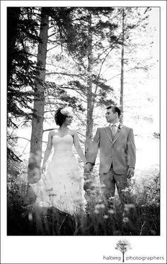 Nate and Stephanie - Squaw Valley, CA wedding