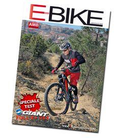 TEST - GIANT FULL-E+ 0SX - E-Bike Magazine - E-MTB Magazine