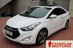 2014 Hyundai The New Avante Coupe 2.0 GDI Premium +Sunroof