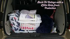 Back To College with a Little Help from Protective #iamprotective #cbias #ad| Growing up Madison