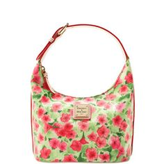 hello springtime handbag...