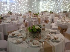Décoration de mariage champêtre #décoration #mariagechampetre #calais #lylodeco