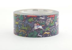 MT ex 2014 A/W - Japanese Washi Masking Tape - Hunting by Almedahls 22mm wide (Nordic Series)