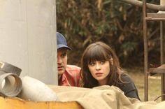 Os três melhores momentos de espionagem #NewGirl #Chuck #Agente86