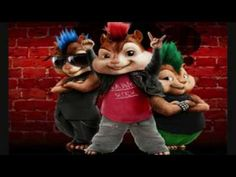 Chipmunks KATYHUSA!!! - YouTube Emo, Alvin And The Chipmunks, Rob Zombie, Funny Me, What Is Love, Special Guest, Bowser, Besties, Youtube
