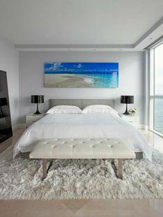 Besser Schlafen: Feng Shui Schlafzimmer einrichten mit diesen Ideen ...