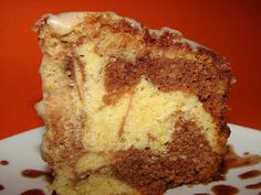 Dulcegimena: Bizcocho húmedo de chocolate y naranja