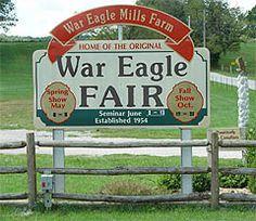 1000 Images About War Eagle Fair On Pinterest Arkansas