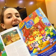 Kiddets announcement from CAKE in Kidscreen magazine. Not even that excited. China Travel, Pre School, Creative Business, Happy Life, Creative Design, Announcement, Concept Art, Cartoons, Character Design