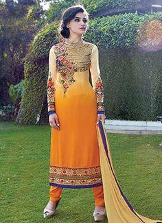 Punjabi suits vikram phadnis and silk on pinterest