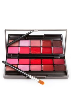 45% off our Perfectly Pink Lip Gloss Palette until 3/9/12 @ 6 AM EST on HauteLook.