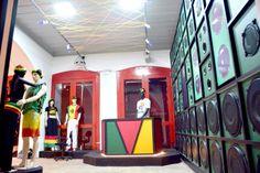 http://museu2009.blogspot.com.br/2018/01/the-first-reggae-museum-outside-of.html The first reggae museum outside of Jamaica is in São Luís, Maranhão, Brazil. - O primeiro museu do reggae fora da Jamaica está em São Luís, Maranhão, Brasil.