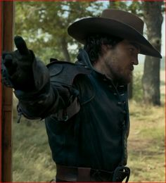 Athos:  Leave now