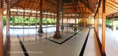 Swara Hari Resort is an ideal venue for larger retreats at an affordable price within the Ubud area in Bali Bali Yoga, Yoga Retreat, Ubud, Larger, Travel, Home Decor, Viajes, Decoration Home, Room Decor
