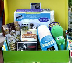 You Ain't Nothin But a Hound Dog! September 2016 Pet Treater #SubscriptionBox #Review The Homespun Chics