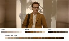Importance of Color Palette in the film! | Whistling Woods ...