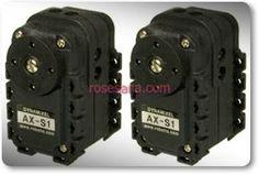 2R Hardware & Electronics: Dynamixel Sensor Module AX-S1
