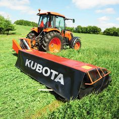 Founded in Southwest Ag. Kubota Tractors, Tractor Attachments, Bushcraft Skills, Agriculture Farming, New Holland, Cool Tools, Lineup, Man Cave, Engineering