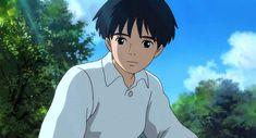Arrietty gif Miyazaki