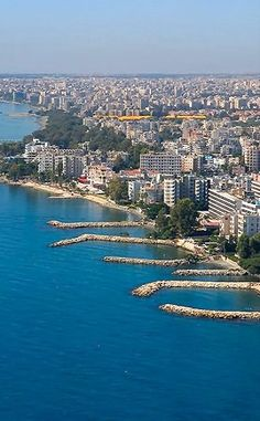 Limassol City, Cyprus | by lemesos.blog