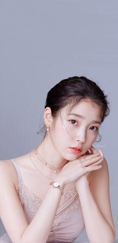 IU JESTINA Wallpapers & LockScreen This is a wallpaper I made. Korean Actresses, Korean Actors, Korean Beauty, Asian Beauty, K Pop, Iu Twitter, Korean Photography, Iu Fashion, Grunge Girl