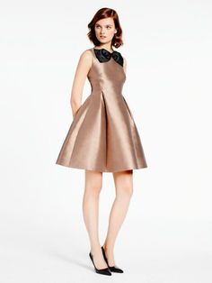 madison ave. collection coralie dress - kate spade new york