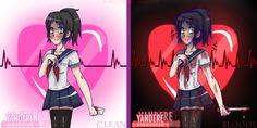 [ Yandere Simulator ] by AnimeLover613