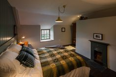 Cappele Cottage  Traditional Welsh holiday farmhouse near Betws-y-Coed, Snowdonia, UK