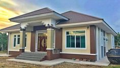 Single story house, 3 bedrooms, 2 bathrooms, beautifully decorated – MyhomeMyzone.com