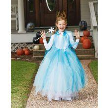 Snow Princess Halloween Costume