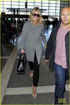 Gwyneth Paltrow - January 2014