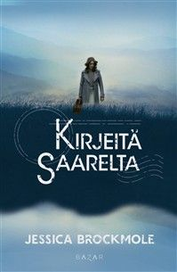 Kirjeitä saarelta Book Dedication, Book Suggestions, Books To Read, Writer, Reading, Movie Posters, Cover, Inspiration, Biblical Inspiration