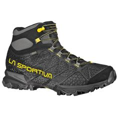 La Sportiva Core High GTX Men's Trail Hiking Shoe Boot *** See this awesome image  : Hiking shoes
