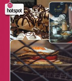 The Pancake House, Hot Spots, Pancakes, Greek, Breakfast, Desserts, Food, Morning Coffee, Tailgate Desserts