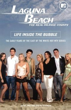 Read Laguna Beach Online by Kathy Passero and Beth Efran Laguna Beach Mtv, First Kiss Stories, Mtv The Hills, Lauren Conrad The Hills, Mtv Shows, California Dreamin', Book Tv, See On Tv, What Is Life About