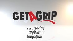 Bathtub resurfacing with Get A Grip's proprietary, high-performance coating system. So trust the resurfacing experts. Marble Kitchen Counters, Get A Grip, Garden Shop, Porcelain Tile, Formica Laminate, Surface, Bathtubs, Counter Tops, Denver