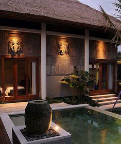 The Purist Villas, Ubud, Bail