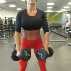 """5,069 Likes, 51 Comments - Workout Videos (@gymgirlvids) on Instagram: """"Vid by: @michelle_lewin Love this! Ladies tag yo fav & try this next gym sesh . When it's all…"""""""