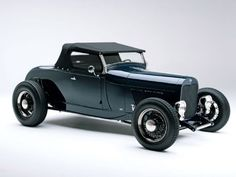 1929 Ford Model A Roadster - Street Rodder Magazine - Hot Rod Hot Rods, Roadster Car, Traditional Hot Rod, Sweet Cars, Us Cars, Drag Cars, Street Rods, Ford Models, Custom Cars
